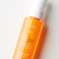 Sunday Riley C.E.O. Cleansing Oil