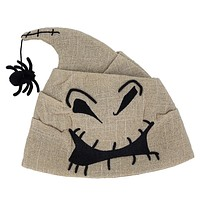 Disney The Nightmare Before Christmas Oogie Boogie Novelty Hat New with Tags