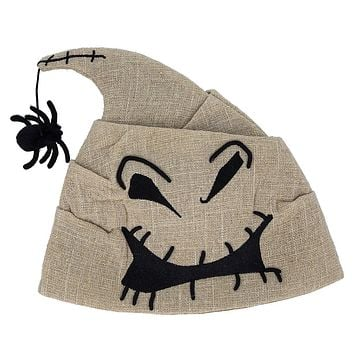 c3d421294ec95 Disney The Nightmare Before Christmas Oogie Boogie Novelty Hat N
