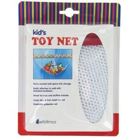 Whitmor Hanging Toy Net