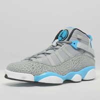 Jordan Six Rings 'Powder Blue'