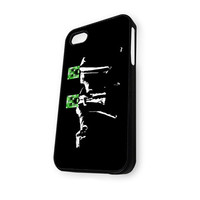 Minecraft Star Wars iPhone 4/4S Case