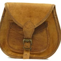 Vintage Retro Ladies Cross Body Bag