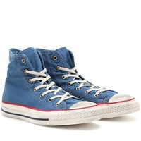 CHUCK TAYLOR WELL WORN ALL STAR HIGH-TOPS