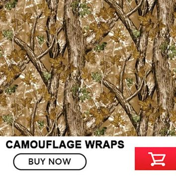OPLARE FS003 RealTree Camouflage Vinyl Wrap Film  For Car Sticker Truck Jeep Size:1.52*5/10/15/20/25/30m/Roll