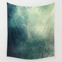 Mystical Roots Wall Tapestry by All Is One