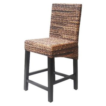 "Mudhut™ Andres 24"" Counter Stool"