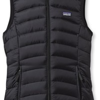 Patagonia Down Sweater Vest - Girls' - Free Shipping at REI.com