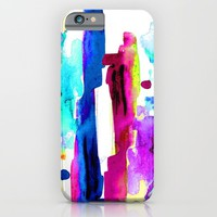 Rainbow iPhone & iPod Case by Holly Sharpe