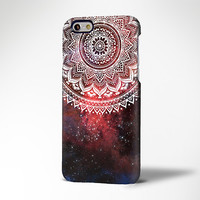 Retro Floral Nebula iPhone 6 Case,iPhone 6 Plus Case,iPhone 5s Case,iPhone 5C Case,iPhone 4s Case,Samsung Galaxy S5/S4/S3/Note 3/Note 2 Case