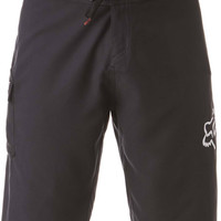 FOX RACING OVERHEAD BOARDSHORT BLACK