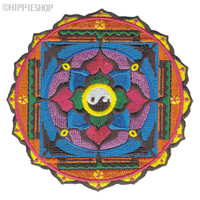 Fancy Yin Yang Patch on Sale for $5.99 at HippieShop.com