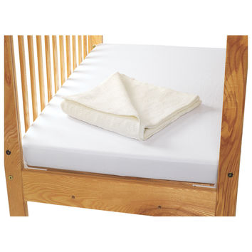 Angels Rest Blanket Soft Cotton Woven Fabric