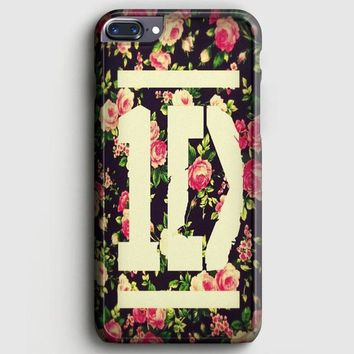 1D One Direction Case iPhone 7 Plus Case