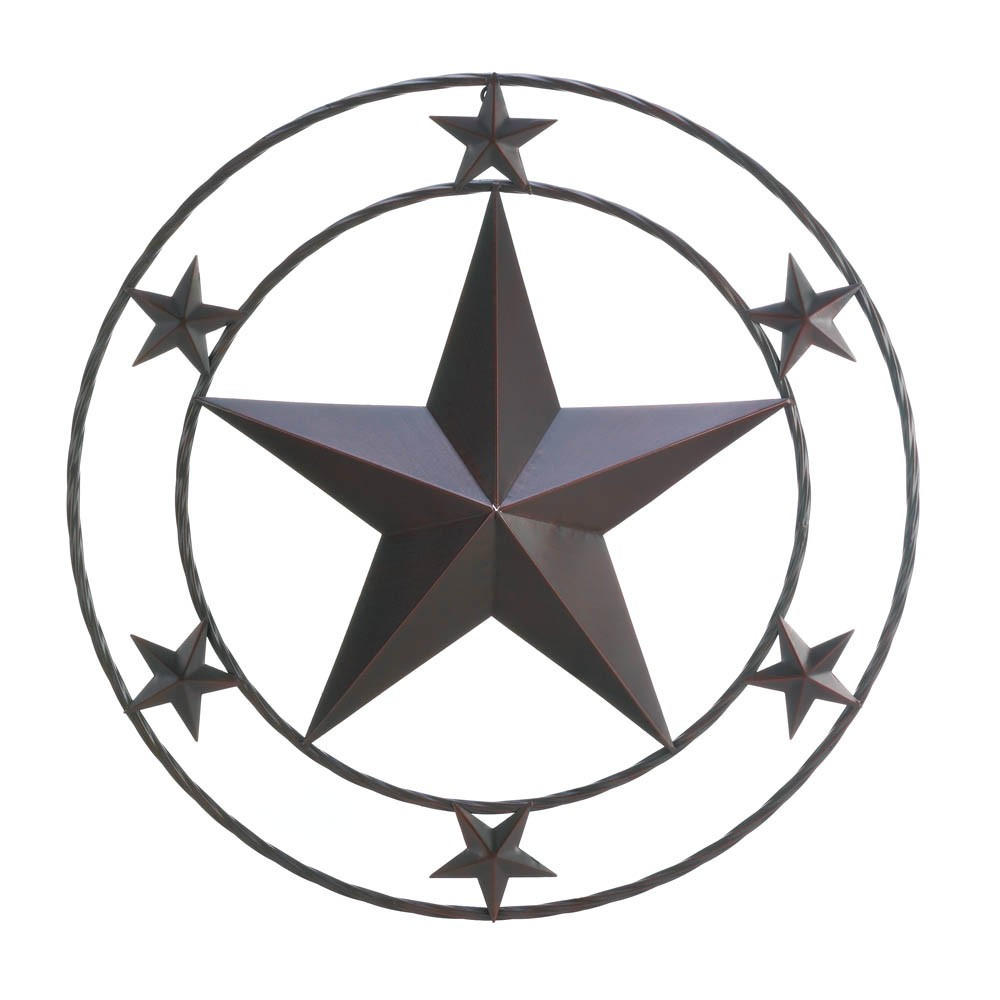 texas star wall decor from the spinster 39 s shoppe house. Black Bedroom Furniture Sets. Home Design Ideas