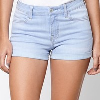 PacSun Beachcomber Super Stretch Denim Shorts at PacSun.com