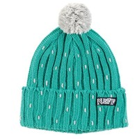 Chick&Stylish - Neff Kimmy Beanie Green Womens