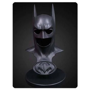 Batman & Robin Movie Batman Panther Cowl Prop Replica