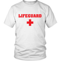 Lifeguard - Lifeguard -  Shirt