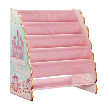 Guidecraft Princess Book Display - G86300