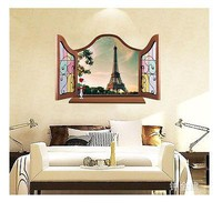 Family Tree Wall Decal Mural Sticker