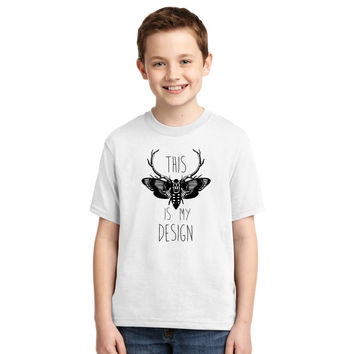 Hannibal Youth T-shirt
