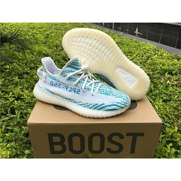Adidas Yeezy 350 Boost V2 Blue Zebra 36 46 | Best Deal Online