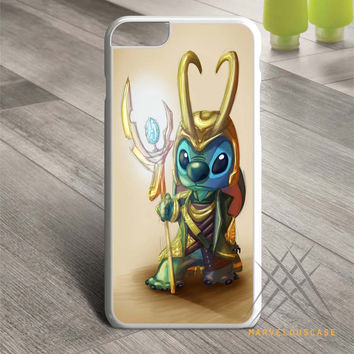 Loki stitches Custom case for iPhone, iPod and iPad