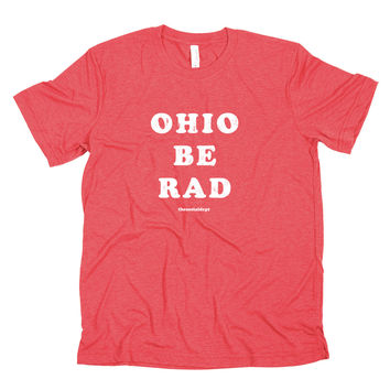 Ohio be Rad