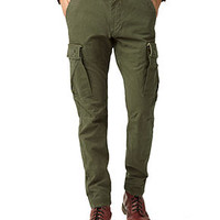 Dockers Pants, Alpha Bridgehead Cargo Pants - Dockers - Men - Macy's
