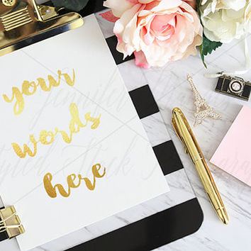 Marble Product Mockup,  Clipboard Mockup, Pink Black and Gold Mockup, Styled Stock Photography, Stock Photos, High Res File