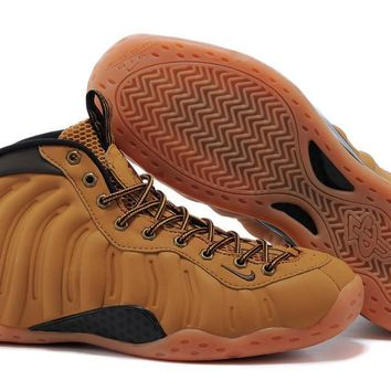 Nike Air Foamposite One 575420-700 Men Basketball Shoe