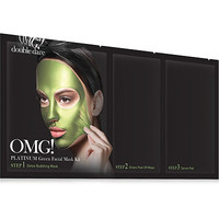 Online Only OMG! Platinum Facial Mask Kit | Ulta Beauty