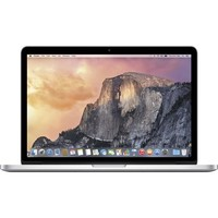 "Apple® - MacBook Pro with Retina display - 13.3"" Display - 8GB Memory - 128GB Flash Storage"