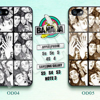 One Direction, Boy Band, Star, iPhone 5 case, iPhone 5S case, iPhone 5c case, Phone case, iPhone 4 Case, iPhone 4S Case, Phone Skin, OD04