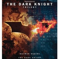 The Dark Knight Trilogy (Batman Begins / The Dark Knight / The Dark Knight Rises):Amazon: