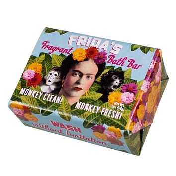 PHILOSPHERS GUILD FRIDA SOAP