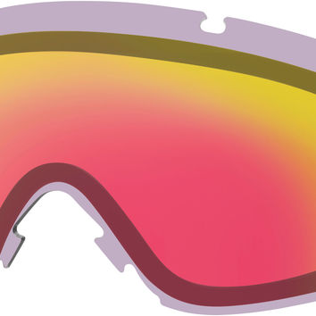 Smith I/O Goggles Replacement Lens - Photochromic Red Sensor