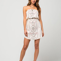 BILLABONG End Of The Line Dress | Short Dresses