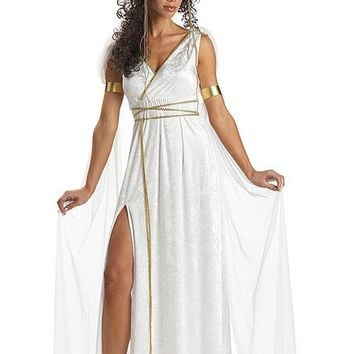 California Costumes Female Athenian Goddess Costume CC00751
