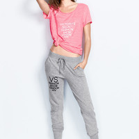 Fashion Show Jogger Pant - Victoria's Secret