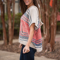 South Of The Border Sweater, Oatmeal