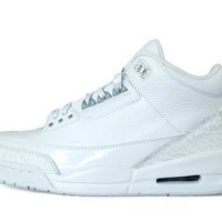 Air Jordan 3 Pure Money