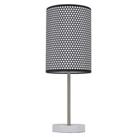 Room Essentials® Punched Stick Lamp