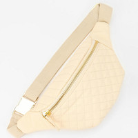 Urban Outfitters - Deena & Ozzy Quilted Fanny Pack
