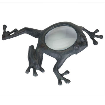 Long Leg Frog Magnifying Glass