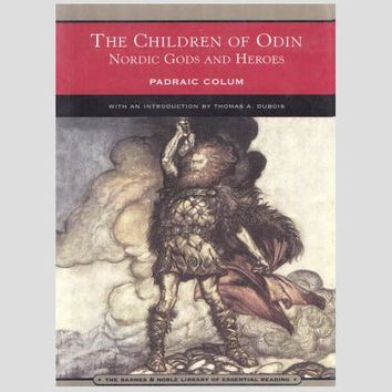 Children of Odin, Nordic Gods & Heroes
