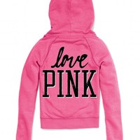 Perfect Pullover Hoodie
