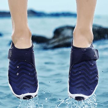 New Style Water Shoes MEN