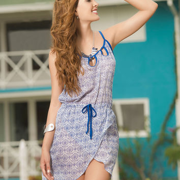 Summer Sun Dress | Sassy Beachwear